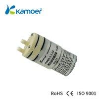 Kamoer 12V/24V Vacuum Pump (Mini Vacuum Pump, Small Air Pump, 12V DC Air Pump, Brushless Motor, Controllable, High Quality)