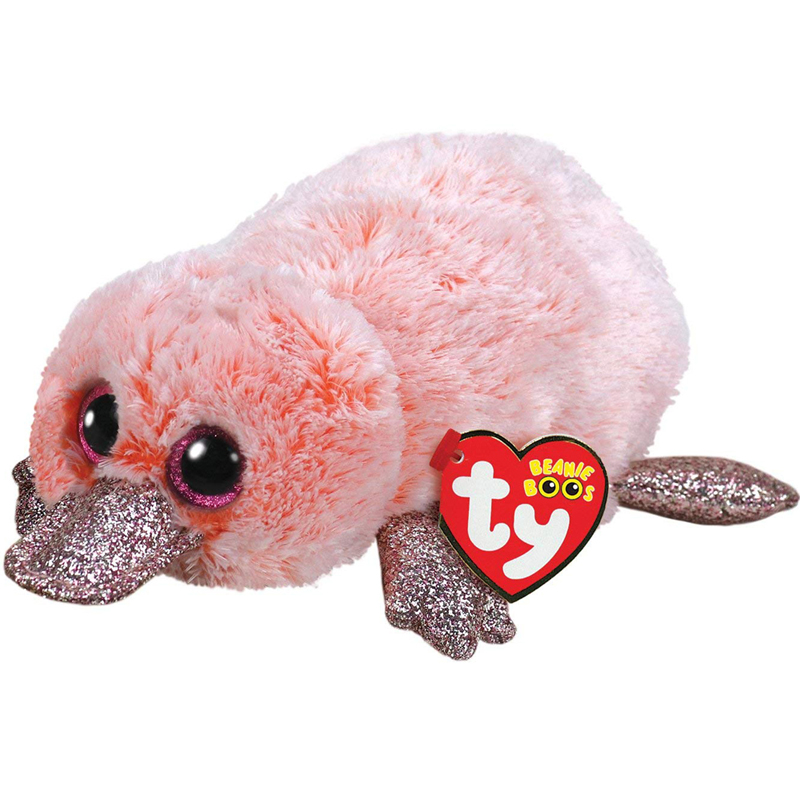 """Ty Beanie Boo/'s Collection 6/"""" 15cm Wasabi Baboon Plush Soft Toy"""
