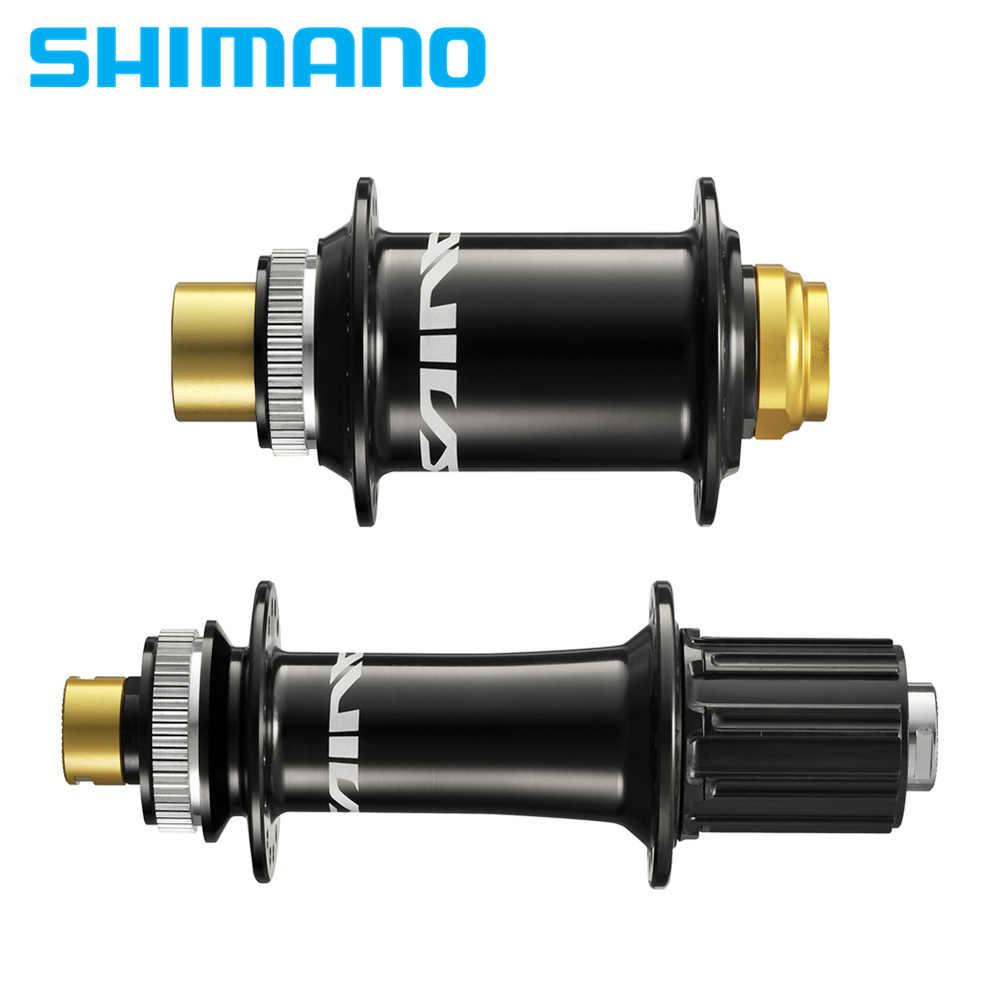 Shimano Saint Rear Hub 12 x 150 DH Hub 32 hole center lock