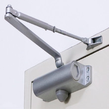 weight 1.2KG support 50KG door closer hydraulic automatic door closer door closing free shipping цена 2017