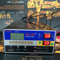 12 V/24 V EUA Plug 100AH Bateria de Carro Scooter Elétrico Inteligente Carregador de Bateria de Chumbo Ácido Seco & molhado carregador Tipo de Reparação de Pulso