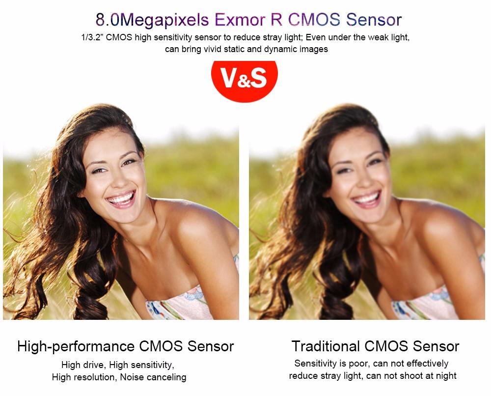 Ordro Camcorder HDV-Z18 Plus 1080P FHD Digital Video Camera Recording with 12X Teleconverter Remote Control HDMI Output 3