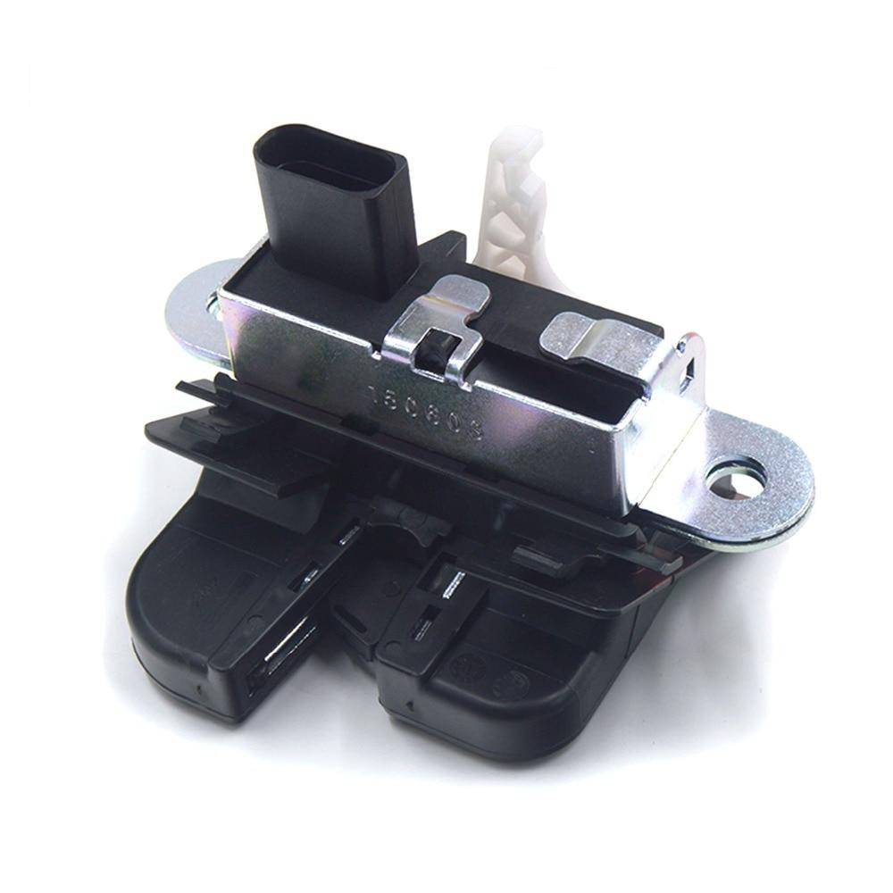 new for seat ibiza mk4 mk5 altea xl rear trunk boot lid. Black Bedroom Furniture Sets. Home Design Ideas
