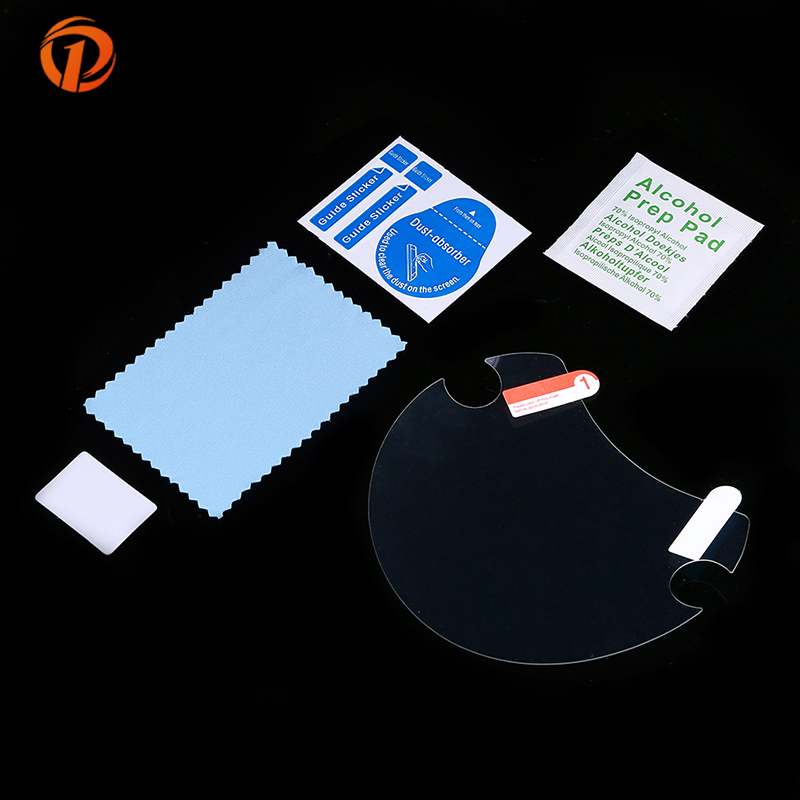 POSSBAY Motorcycle Dashboard Instrument Speedometer Film Screen Protector <font><b>Sticker</b></font> fit for <font><b>Yamaha</b></font> <font><b>NMAX</b></font> 155 Scooter Film <font><b>Stickers</b></font> image