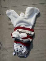 45cm Husky Dog Skin Plush Toys Teddy Bears Hull Large Animal Coat Factory Wholesale
