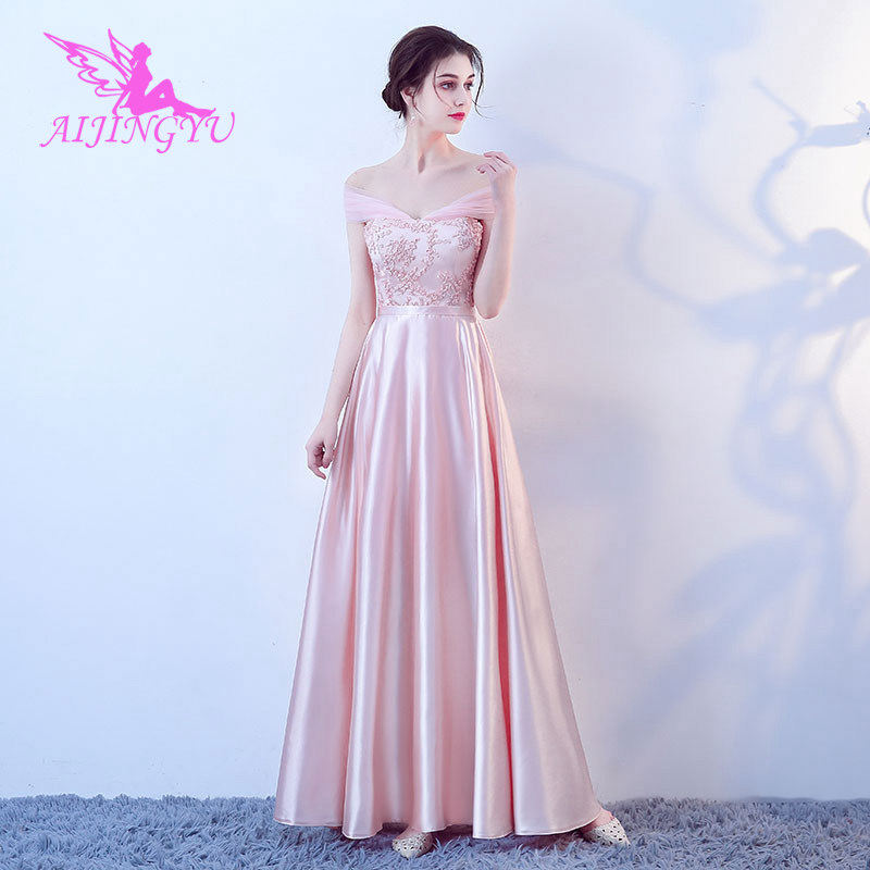 2018 wedding guest party prom   dress     bridesmaid     dresses   BN527