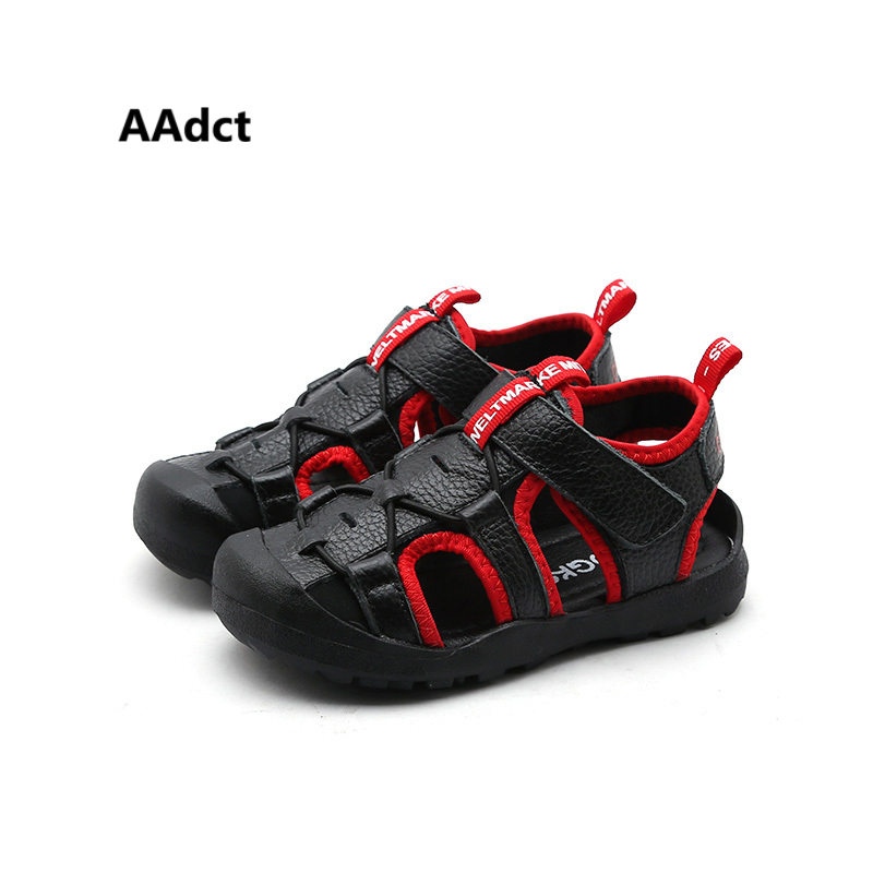 AAdct sports boys sandals Brand kids sandals for boys High-quality student children sandals casual fashion new summer