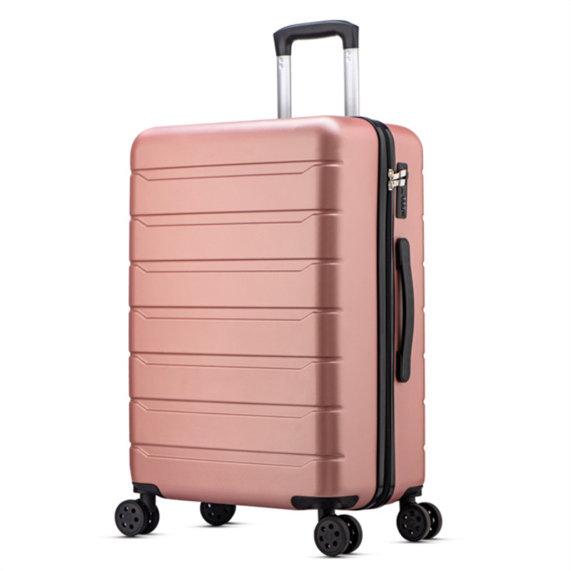 Universal wheel suitcase trolley case,orean luggage box male password,ABS high quality roller trolley female student,luggage bagUniversal wheel suitcase trolley case,orean luggage box male password,ABS high quality roller trolley female student,luggage bag