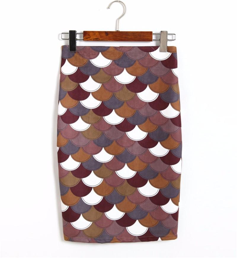 women skirt 13