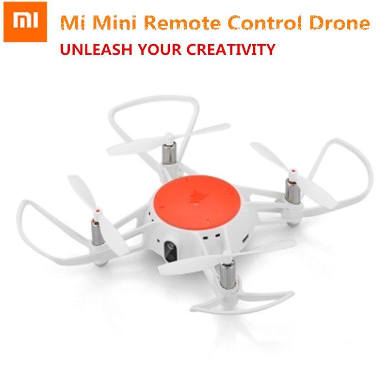 Xiaomi MITU WIFI FPV 360 Tumbling Drone rc 720 P HD Caméra Multi-machine de Combat Infrarouge Caméra Drone App Contrôle BNF Version
