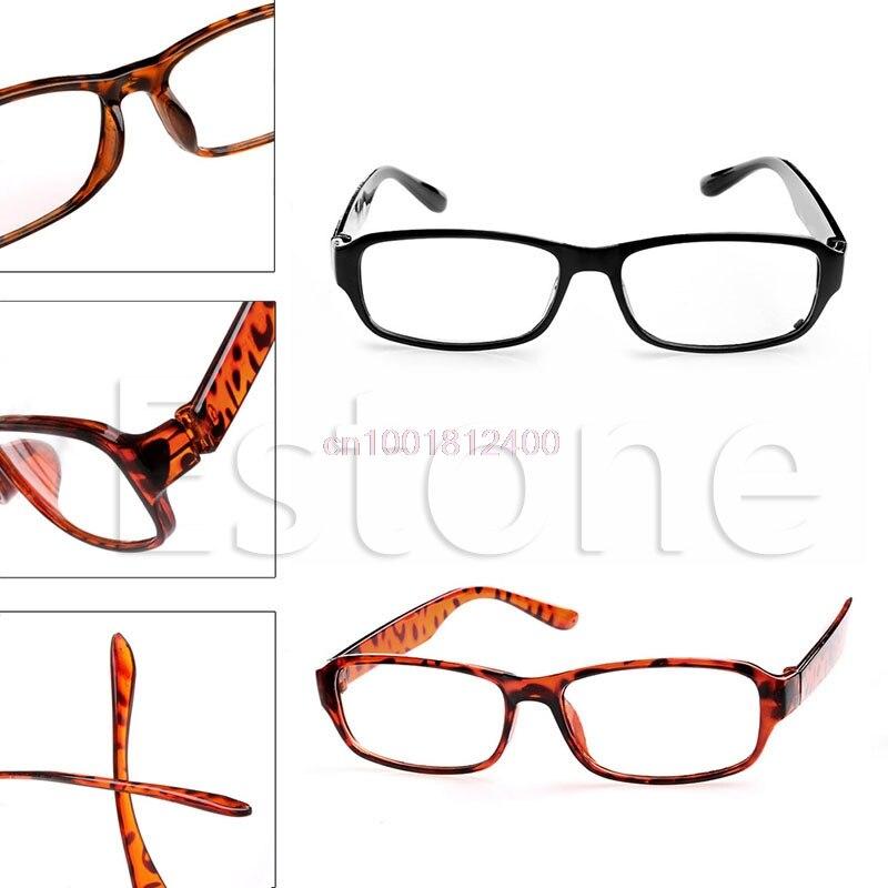 1 PC Kacamata Baca Baru Comfy Pria Wanita Kacamata Baca Kacamata - Aksesori pakaian - Foto 3