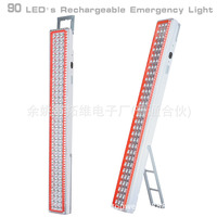 90 Lights LED Emergency Camping Lights Rechargeable Emergency Lights Camping LED Work Lights