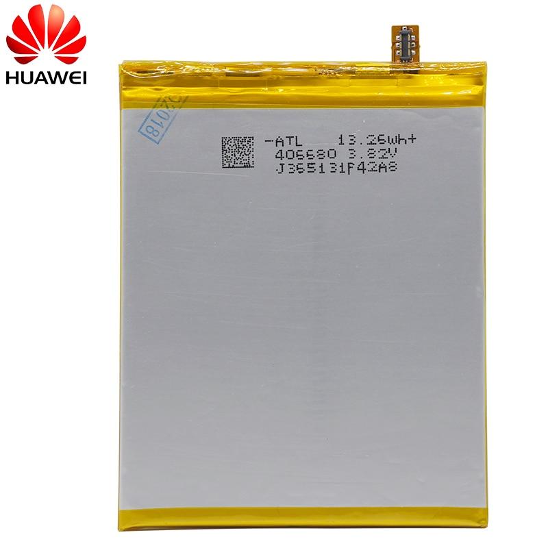 Mobile Phone Parts Mobile Phone Batteries Efficient Hua Wei Original Phone Battery Hb416683ecw For Huawei Nexus 6p H1511 H1512 3450mah Original Replacement Battery Free Tools