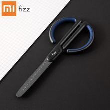 Xiaomi Fizz антипригарные ножницы со шкалой для Офис Школа Студент Стационарные ножницы бытовые DIY ленты ножницы СНиП