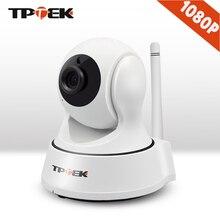 1080P WIFI Camera 2MP IP Camera Wi-Fi Wireless Home Security Surveillance CCTV Indoor Camera P2P Network Camara Baby Monitor Cam