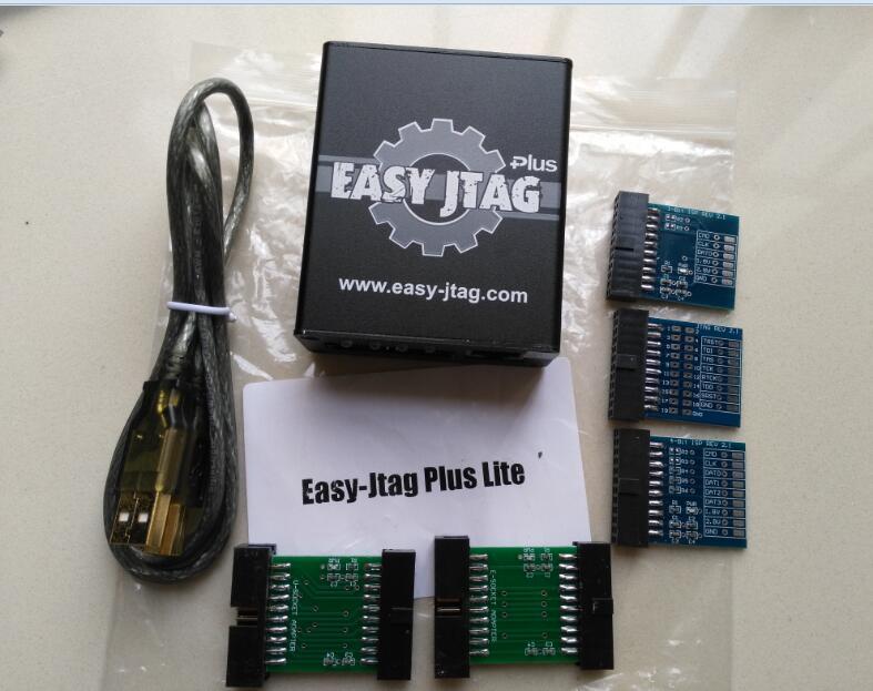2019 nouvelle version ensemble complet facile Jtag plus boîte facile-Jtag plus boîte + EMMC prise pour HTC/Huawei/LG/Motorola/Samsung/SONY/ZTE - 3