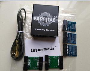 Image 3 - إصدار جديد لعام 2020 مجموعة كاملة من Easy Jtag plus box Easy Jtag plus box, لــهواتف ها تي سي/هواي, إل جي موتورولا و سامسونغ و سوني/ زتي إي