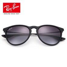 f48ff9dfc30fe 100% Rayban Originais Lente Oval Óculos de Sol Óculos de Proteção UV Ao Ar  Livre