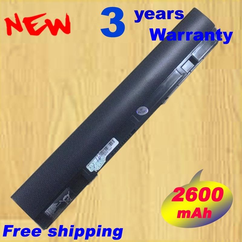 Nouveau Remplacement Batterie D'ordinateur Portable pour ASUS Eee PC X101 X101C X101CH X101H A31-A32-X101 x101 3 cellulaire