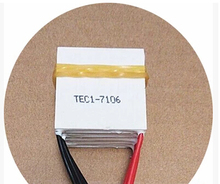 5PCS LOT TEC1-7106 30 * 30 refrigeration cooling chip+free shipping