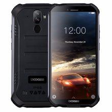 DOOGEE S40 4G ağ sağlam cep telefonu 5.5