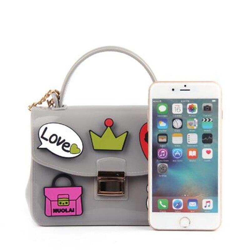 embreagem Handbags Tipo : Messenger Bags