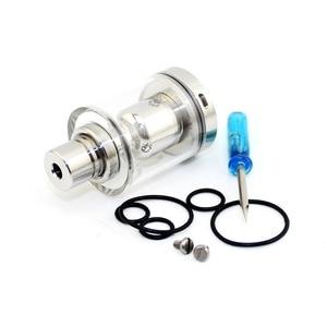 Image 2 - Volcanee SXK köpek tarzı RDA tankı MTL Atomizer kutusu Mod elektronik sigara için RTA RDTA nargile AtomIzer DIY araçları Vape atomizer