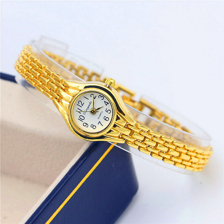 Fashion Clock Women Quartz Watch Dress Bracelet Women's Wrist Watches For Women Montre Femme Relogio Feminino Reloj Mujer 2016 10color digital lcd pedometer run step walking distance calorie counter men women watch bracelet watch reloj hombre montre femme