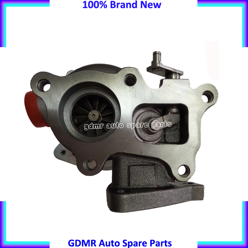 4D56 4D56T Turbo TD04 MR355220 MD195396 49177-01515 Turbocharger For Mitsubishi L300 4WD Delicia Pajero Shogun L200 L300 L400