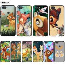 YIMAOC Thumper Bambi สำหรับ Huawei Mate 30 20 Honor Y7 7a 7c 8c 8x9 10 Nova 3i 3 Lite Pro Y6 2018 P30 P(China)