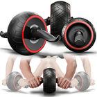 Мужчины Бодибилдинг Тренажерный зал Упражнения Tainer Брюшной Кроссфит ABS Тренажер для мышц Фитнес  ①