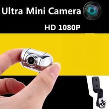 Best price Ultra Mini Camera Metal Case Micro Camera HD 1080P Portable Digital Camera DV Motion Detection Camcorders Video Recorder DVR