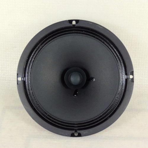 1pcs Original Japan Toa 8 Inch Full Range Speakers