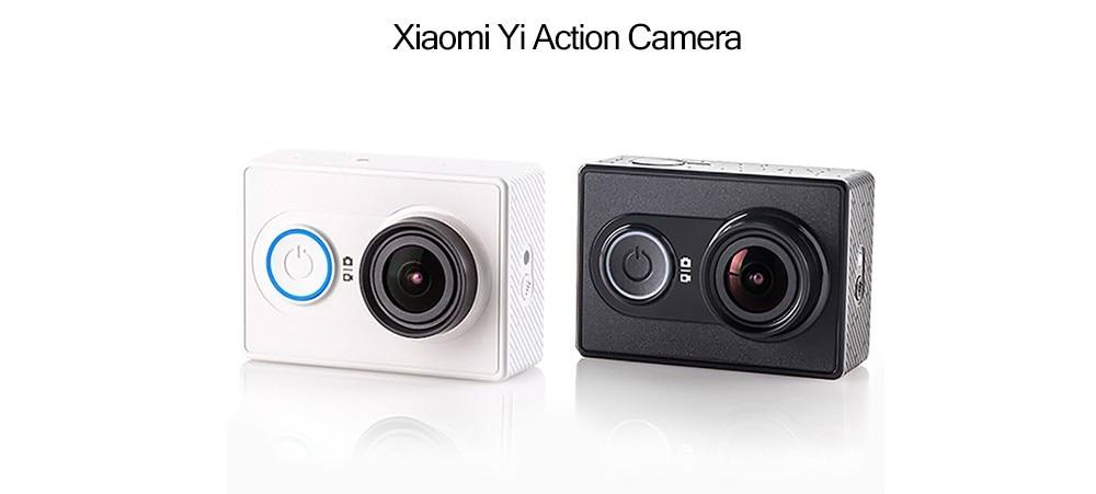 Xiaomi YI 2K Action Camera 2