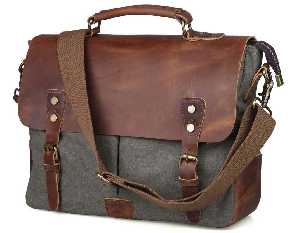 Online Get Cheap Crossbody Bag Leather Green Men -Aliexpress.com ...