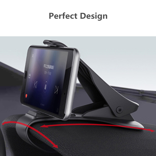 Dashboard Car Phone Holder 1