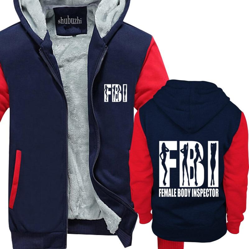 Super Navy Euro Fbi Hommes Inspecteur Taille Black Grey Zipper 1 Thick Red Chaud 1 1 De D'hiver Vêtements Manteaux Épais Corps Adulte Hoodies Vestes Féminin qvOI1