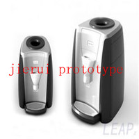 Communication Consumer Electronics Products Rapid Prototypes From China Manufacturer