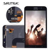 Srjtek For Asus Zenfone Go 5 Lite ZB500KG Full LCD Display Touch Screen Digitizer Glass Assembly