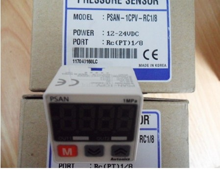 Special Authentic PSAN-V01CV-RC1/8 Pressure sensorSpecial Authentic PSAN-V01CV-RC1/8 Pressure sensor
