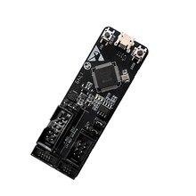Dla ESP32 ESP Prog rozwój pokładzie JTAG debugowania programu do pobierania plików kompatybilny wspieranie kabel