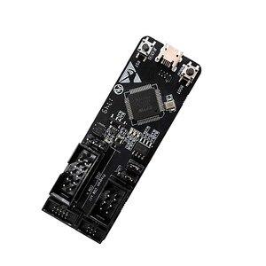 Image 2 - ESP Prog Development Board JTAG Debug Programma Downloader Compatibel Voor ESP32 Ondersteunende kabel
