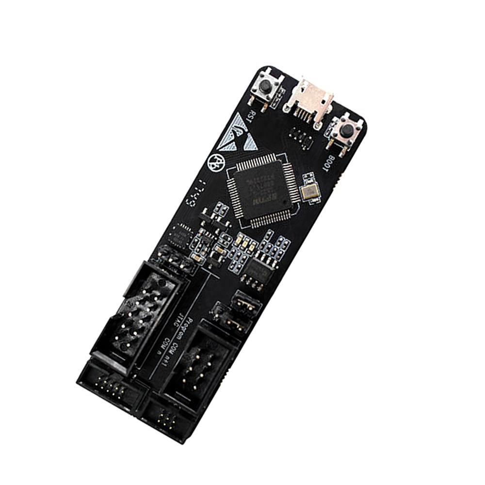 For ESP32 ESP-Prog Development Board JTAG Debug Program Downloader Compatible Supporting cable