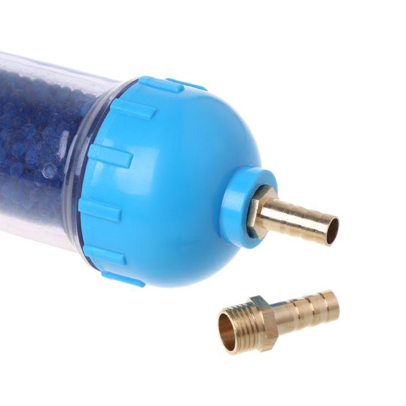 450 ML Luft Trockner Filter Luftentfeuchter Purifier Zubehör Für Ozon Generator
