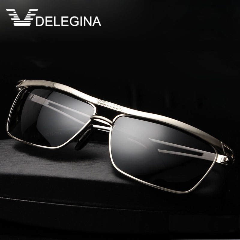 2018 Men Polarized sunglasses for Man Points sun Driving glasses Polar Shades Promotion
