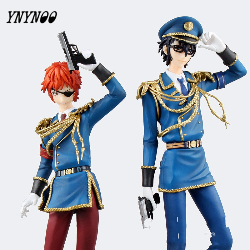 YNYNOO Anime ALTER K Yata Misaki PVC Action Figure Collection toys for christmas gifts Action & Toys Figure Free shipping AF101 29cm daiki sexy anime action figure pvc brinquedos collection toys for christmas gift gc0104