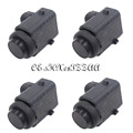 4PCS PDC Parking Sensor 5HX08TZZAA 0263003583 Bumper Object Reverse Assist Radar  For Chrysler 300C Dodge Charger Jeep Commander