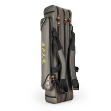 free shipping 2016 Outdoor 3 layer Fishing  Bags 80cm 90cm 100cm 120cm  Waterproof fishing tackle bag fishing rod bag pole bags