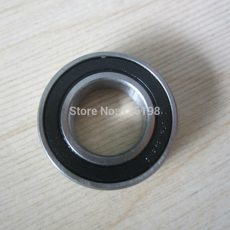 6003-2RS 6003 hybrid ceramic deep groove ball bearing 17x35x10mm zro2 full ceramic bearing 6003 17x35x10mm ceramic bike repair bearing 1 piece