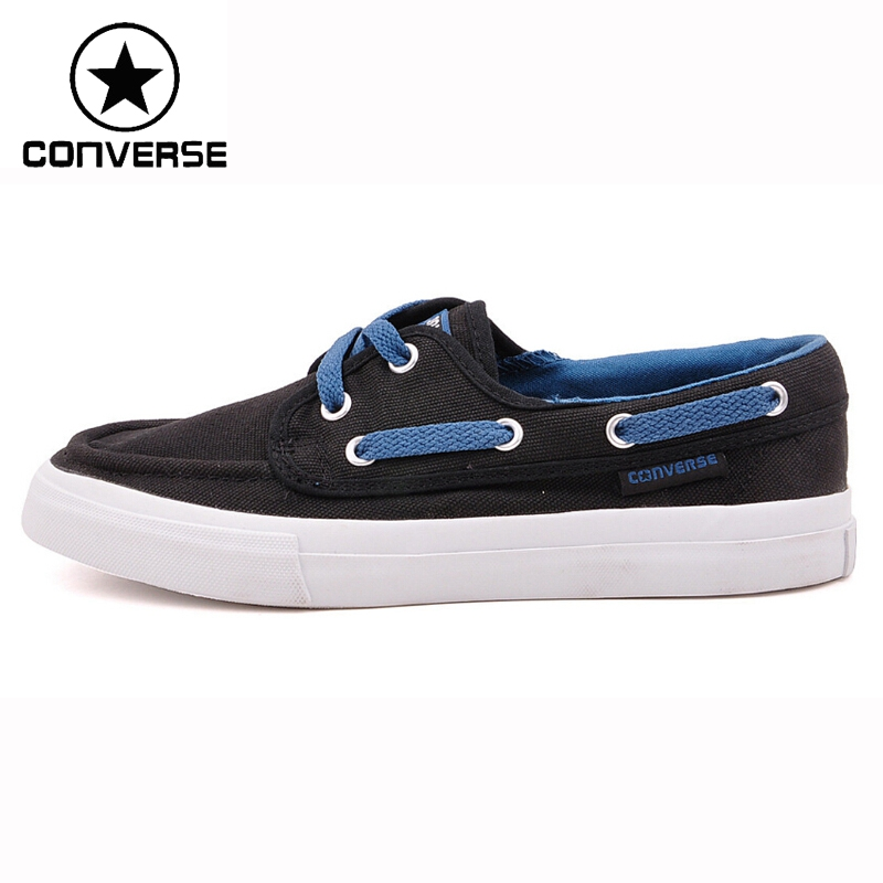 Chaussures de skate unisexe Converse originales baskets en toileChaussures de skate unisexe Converse originales baskets en toile